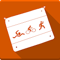 My Triathlon Bib icon