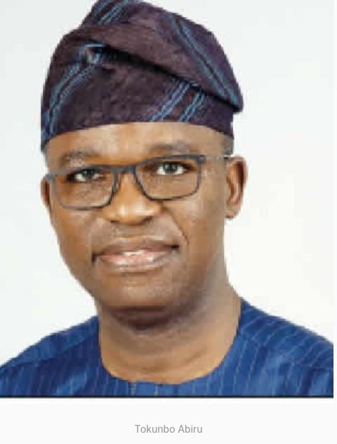 BREAKING: INEC declares APC's Abiru winner of Lagos East senatorial bye-election