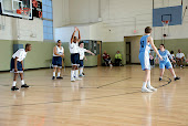 Special Olympics Basketball 19