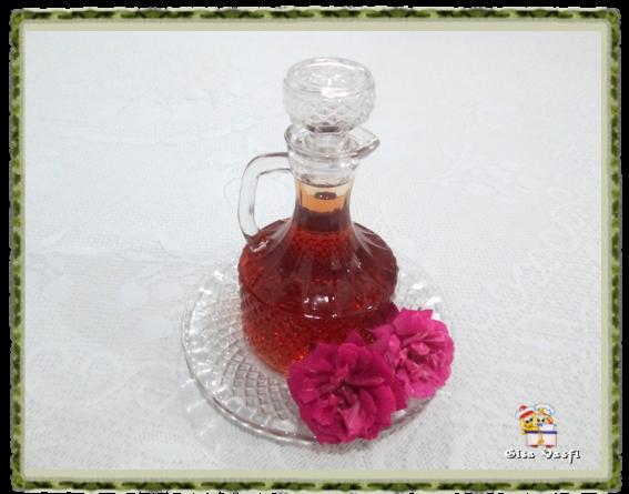 Mel de rosas 1