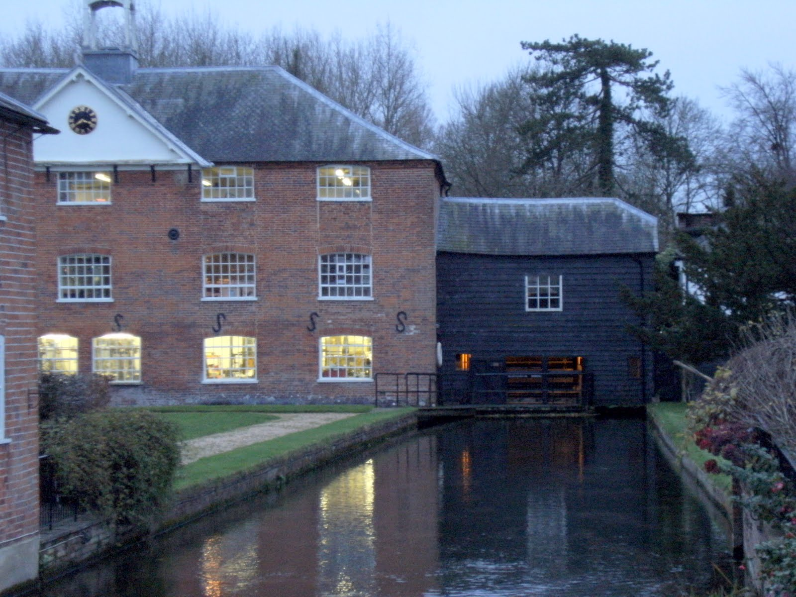 DSCF2730 Whitchurch Silk Mill