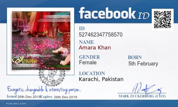HOW TO MAKE FACEBOOK ID CARD AND SAVE TO BLOCKED OWN FACEBOOK ACOUNT