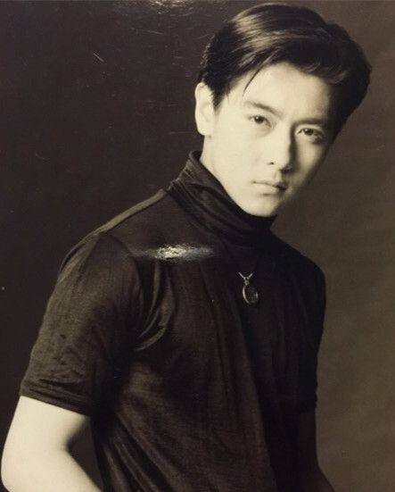 Lin Zhiying  Actor