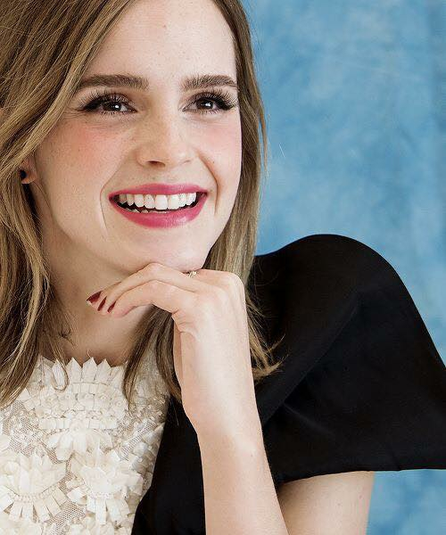 Emma Watson Awesome Profile Pics - Whatsapp Images