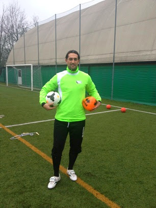 "Camp Estivo di Football della ""Numero 12 """