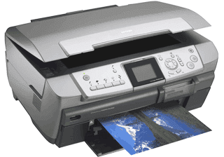 Máy in Epson Pm-A900