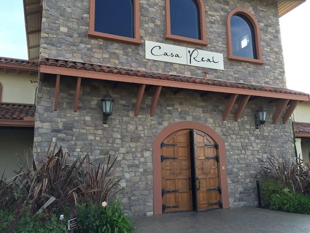 Casa Real at Ruby Hill Winery