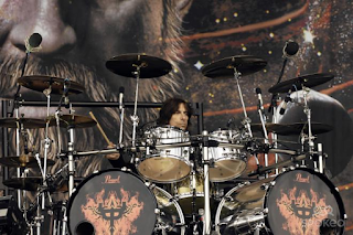 Scott Travis  Net Worth, Income, Salary, Earnings, Biography, How much money make?