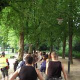2009-08-07, Bedumvaart - by Ingrid