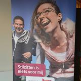Informatiemiddag TSN Thuiszorg in de Binding - Foto's Abel van der Veen