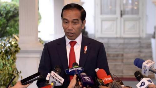 Sebut Jokowi 'Dicuekin' Soal Polemik TWK KPK, Pakar: Mungkin Ada Perintah dari yang Lebih Berkuasa