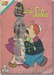 P00148 - La pequeña Lulu #20