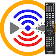 Remote For Pioneer AV Receivers and Blu-Ray icon