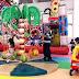 Gulirkan Program Happy Family, CSB Mall Hadirkan Wahana Permainan Anak dan Keluarga