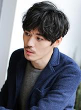 An Zhe  Actor