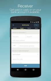 Western Union Latinoamérica 3 бағдарламалар (apk) Android/PC/Windows үшін тегін жүктеу screenshot