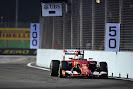 Sebastian Vettel, Ferrari SF15-T