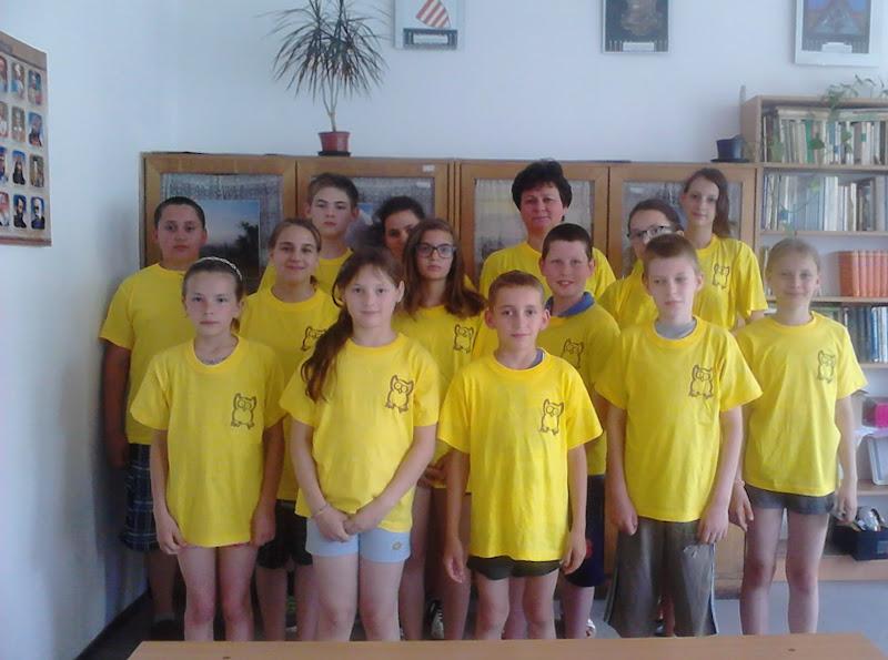 Az Acsai Petőfi Sándor Általános Iskola részvétele a Nemzeti Tehetségprogram NTP-RTP-14 pályázatán