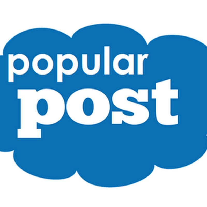 Cara mengetahui artikel atau postingan paling populer di blog