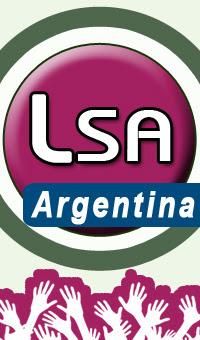 LSA Argentina ♥