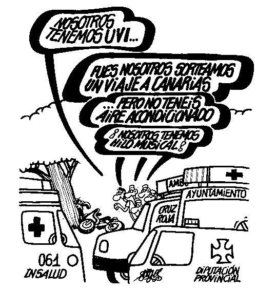Eficiencia intracomunitaria de los servicios sanitarios el desembarco de la flota - Centro de salud la flota ...