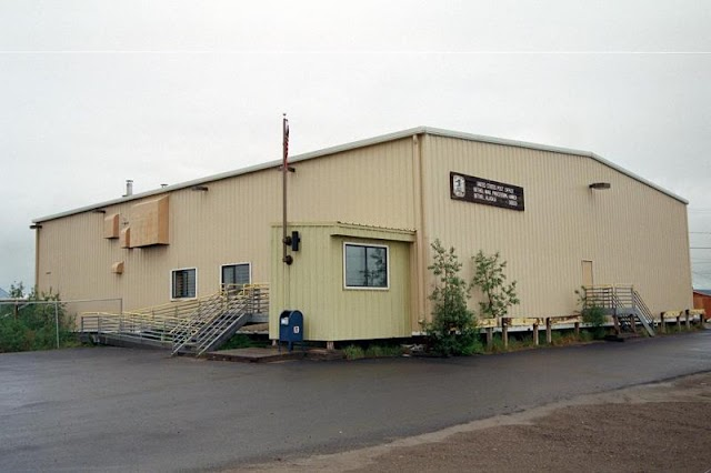 Bethel Mail Processing Annex