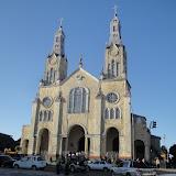 Chiesa seria a Castro