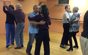 Simply Social Dancing