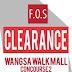 15-24 July 2016 F.O.S Clearance