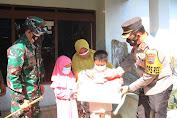 Jamin Pendidikan Ghifari, Jokowi Berikan Bantuan