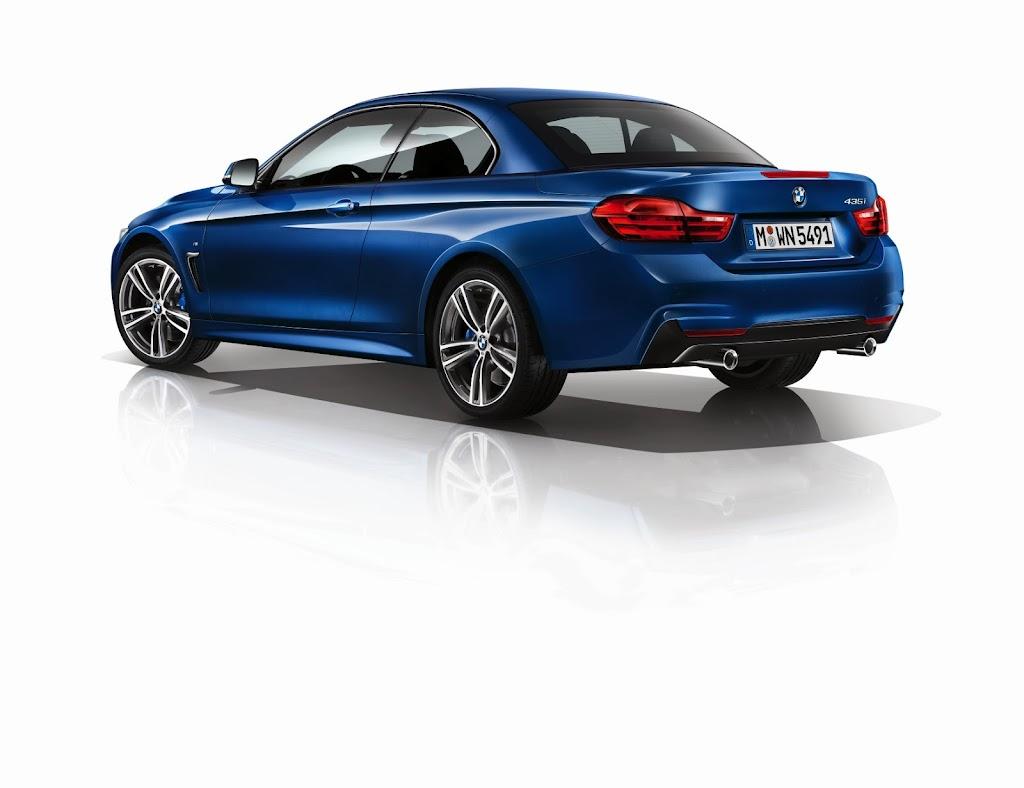 2014 BMW 4 Series Convertible 3537