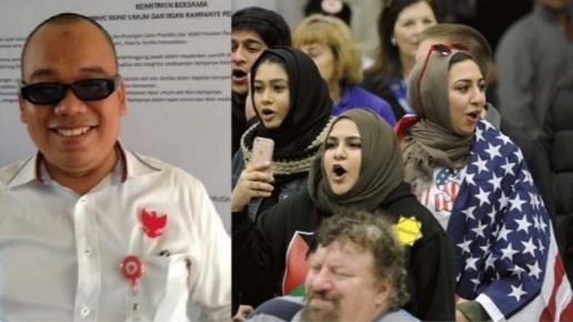 Jutaan Orang di AS Masuk Islam, Politikus Partai Ummat: Sementara di TikTok Tiap Hari Konon Murtad