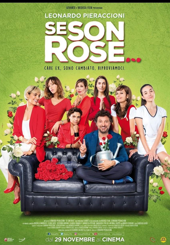 Se Son Rose, la nuova commedia di Leonardo Pieraccioni