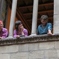 19è Aniversari Castellers de Lleida. Paeria . 5-04-14 - IMG_9628.JPG