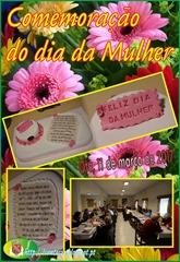 Com. Dia Mulher - 11.03.17