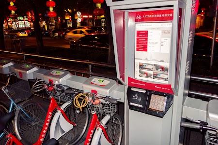 Digital bikes