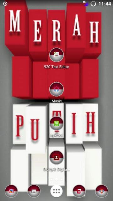 Merah Putih Image 1