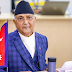 KP Oli will be escorted to Balkot by UML cadres