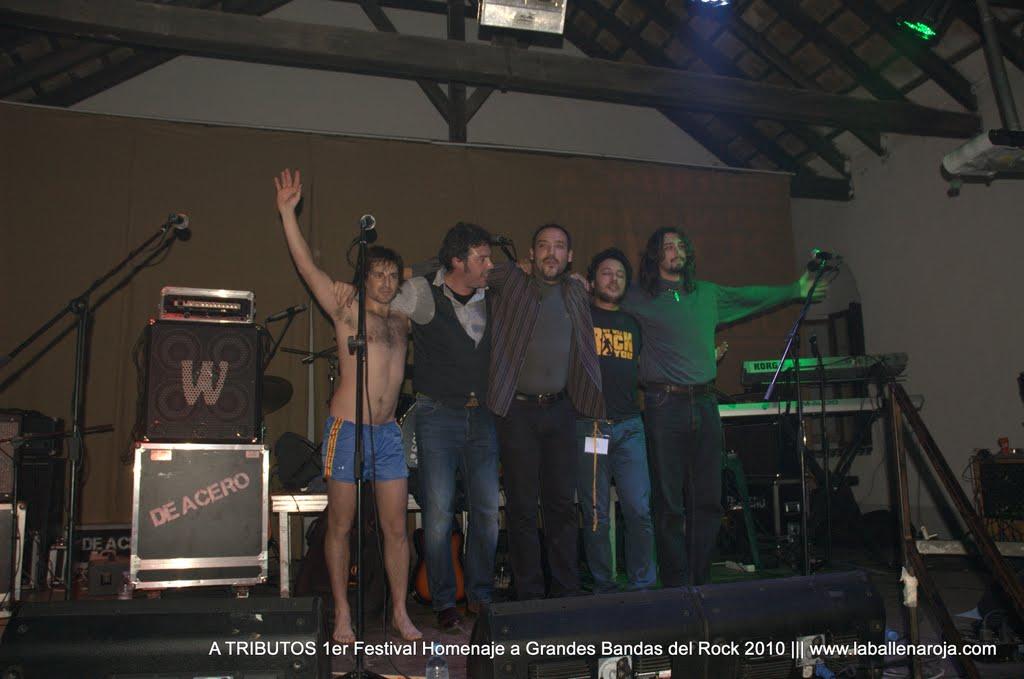 A TRIBUTOS 1er Festival Homenaje a Grandes Bandas del Rock 2010 - DSC_0045.jpg