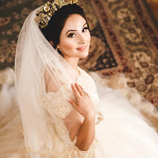 Wedding photographer Ali Khabibulaev (habibulaev). Photo of 26.11.2014