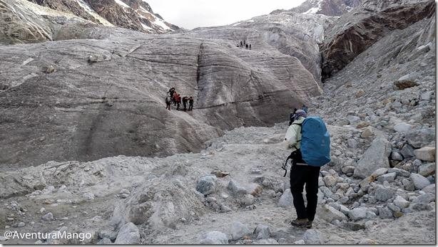 Glaciar Huayna Potosi 1