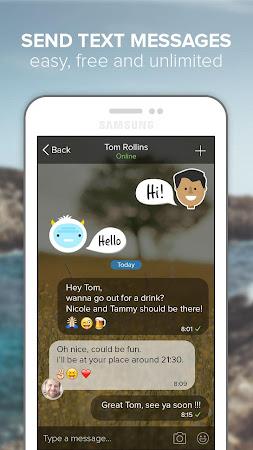 Rounds Free Video Chat & Calls 4.2.1 screenshot 13446