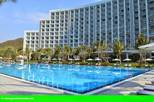 Hình 2: Vingroup lập kỷ lục mới tại Vinpearl Premium Nha Trang Bay