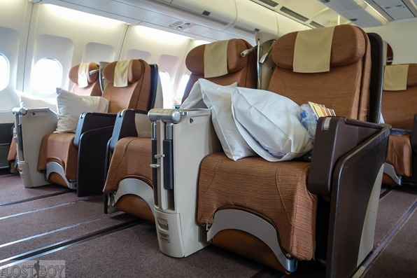 pal a340 business class-18