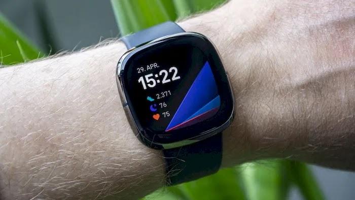 Best Smartwatches for Running Fitbit Sense