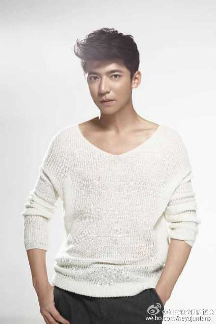 Bosco Ho / He Yujun China Actor