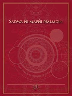 Sadwa ńi mafńi Nalmdin Cover