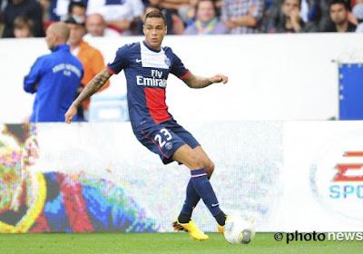 Gregory van der Wiel maakt comeback en krijgt een kans bij Nederlandse club