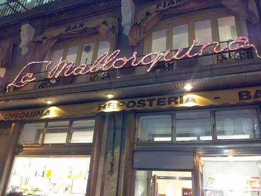 La Mallorquina