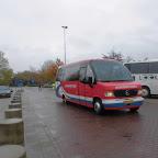 Mercedes O818D van Gelderesch Reizen